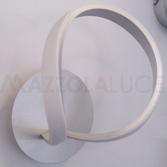 Picture of MODERN DESIGN LED WALL LIGHT 12W 3000K 950LM