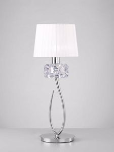 Picture of LAMPADA CASSETTONE CONTEMPORANEA PER CAMERA DA LETTO