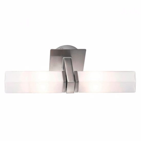 Picture of EGLO PALERMO BATHROOM MIRROR LIGHT G9