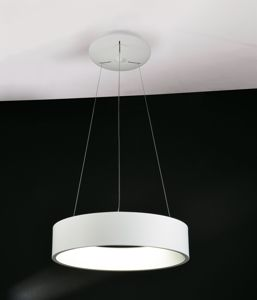 Picture of PROMINGROSS AURORA MODERN PENDANT LED LIGHT Ø45 27W 3000K