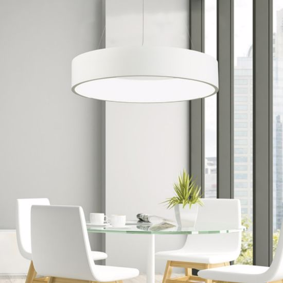 Picture of AURORA MODERN PENDANT LED LIGHT 36W Ø60 PROMINGROSS