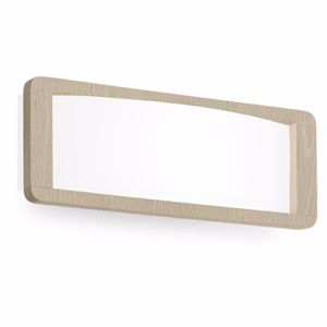 Picture of LINEA LIGHT SOLIDO WALL LAMP 42X11CM OAK