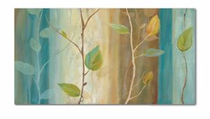 Picture of MANIE ABSTRACT ART ABOVE BED 120X90 MODERN DESIGN CANVAS