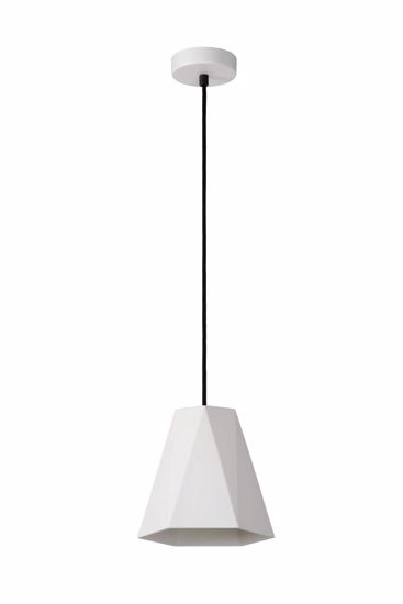 Picture of MODERN SUSPENSION GYPSUM LAMP FOR KITCHEN PAINTABLE AT WILL