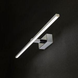 Picture of LED BATHROOM MIRROR LIGHT CHROME ELEGANCE DESIGN 16W 3000K PROMOINGROSS