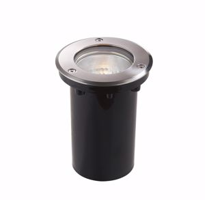Picture of IDEAL LUX PARK FLOOR RECESSED SPOTLIGHT MEDIUM
