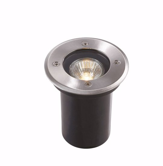 Picture of IDEAL LUX PARK FLOOR RECESSED SPOTLIGHT SMALL