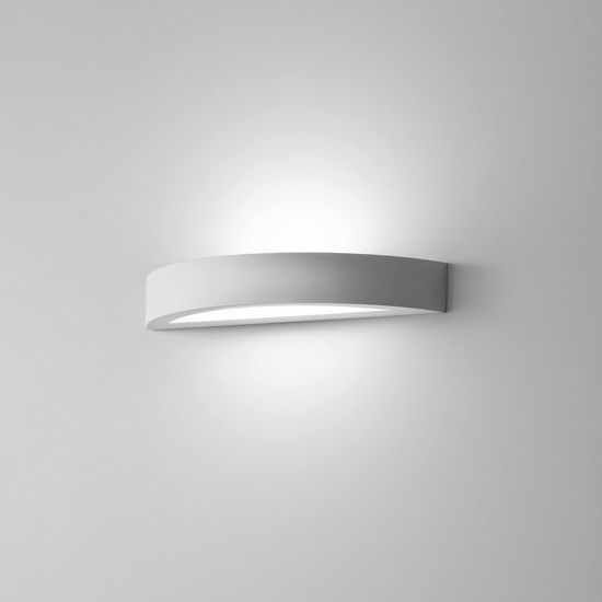 Picture of ISYLUCE WALL LAMP LED IN GYPSUM 32CM
