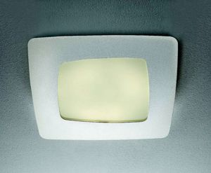 Picture of LED CEILING LIGHT 30W 55CM MODERN SHAPE