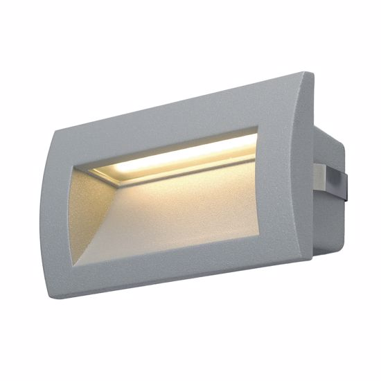 Picture of GREY LED RECESSED LIGHT FOR OUTDOOR DRIVEWAY IP55 3000K