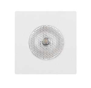 Picture of SIKREA LED SP501/B40 FOOTPATH WALL LED WHITE 1W 4000K