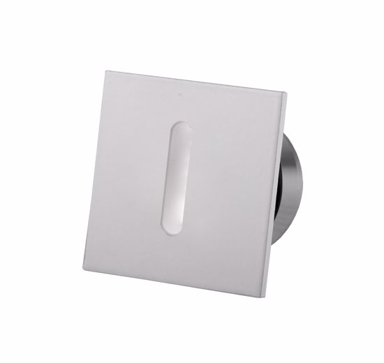 Picture of SIKREA LED SP502/B40 FOOTPATH WALL LED WHITE 3W 4000K