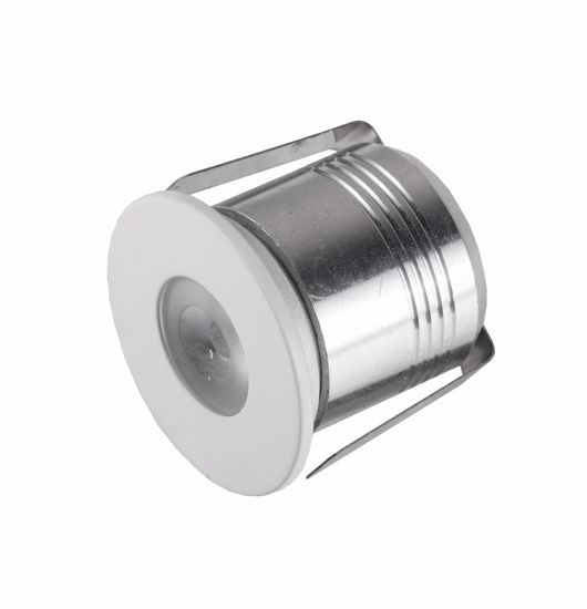 Picture of SIKREA LED SP507/B27 RECESSED FOOTPATH LED WHITE 2W 2700K