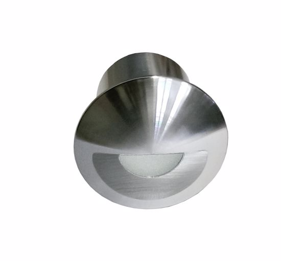 Picture of SIKREA LED SP510/A40 RECESSED FOOTPATH LED ALUMINIUM 2W 4000K