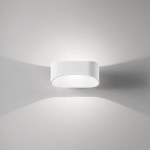 Picture of APPLIQUE LED 10W 4000K DESIGN BIANCA MODERNA LUCE NATURALE