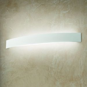 Picture of LINEA LIGHT CURVÈ LED WALL LAMP 69CM 30W WHITE