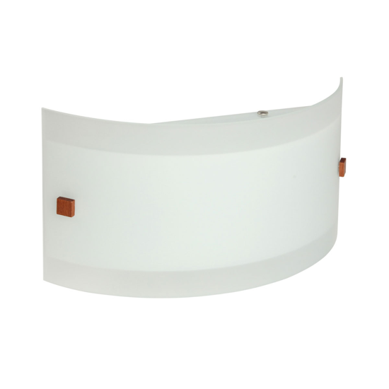 Picture of LINEA LIGHT MILLE CEILING LAMP 31CM WHITE