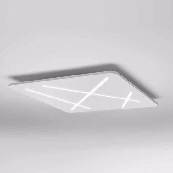 Picture of LINEA LIGHT MA&DE NEXT CEILING LAMP WHITE LED 46W 45CM