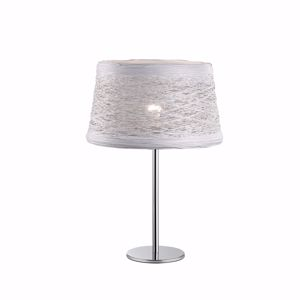 Picture of IDEALLUX BASKET TL1 LAMP SHADE IN CORD
