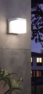 Picture of APPLIQUE DA ESTERNO LED BIANCO 5W 3000K