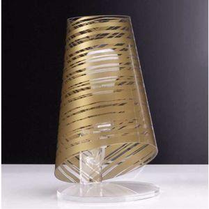 Picture of EMPORIUM BEDSIDE LAMP PIXI GOLD