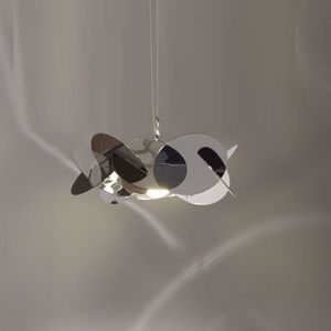 Picture of EMPORIUM SUSPENSION SMALL BEA Ø54 CROMOLITE