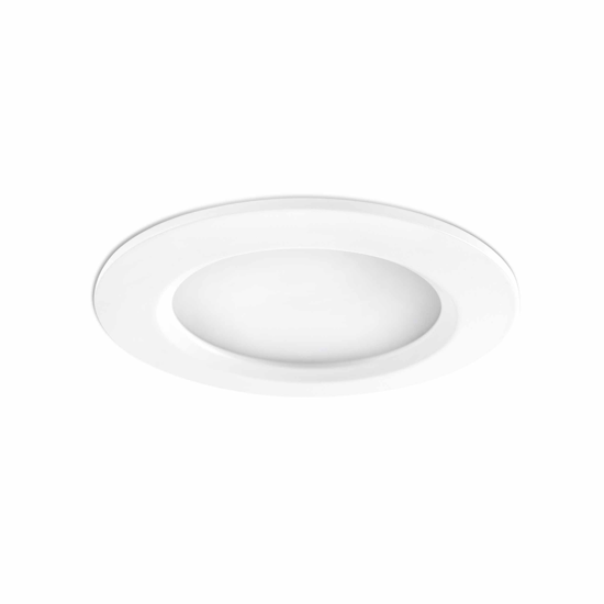 Picture of FARO DANA RECESSED LAMP LED 12W IP44 FOR BATHROOM DRIVER INCLUDED