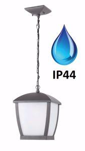 Picture of FARO MINI WILMA OUTDOOR PENDANT LAMP LANTERN H17CM