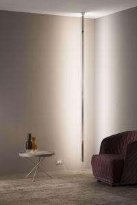 Picture of LINEA LIGHT MA&DE XILEMA HANGING CEILING LAMP LED ALUMINIUM 250CM