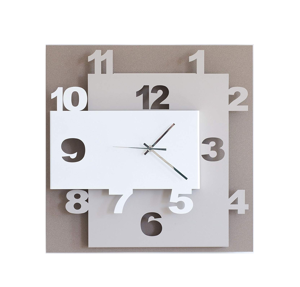 Picture for category Contemporary wall clocks
