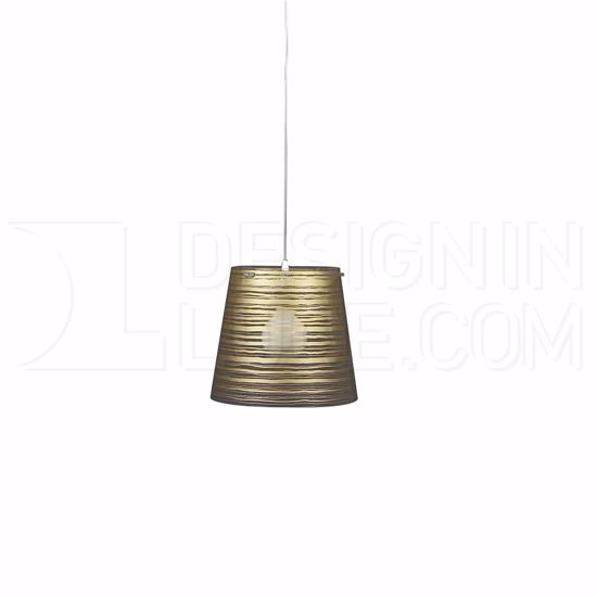 Picture of EMPORIUM SUSPENSION SMALL PIXI 30 GOLD