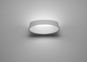 Picture of LED WALL LIGHTS DIMMABLE LIGHT Ø34.8CM CIRCULAR DESIGN WHITE OXYGEN
