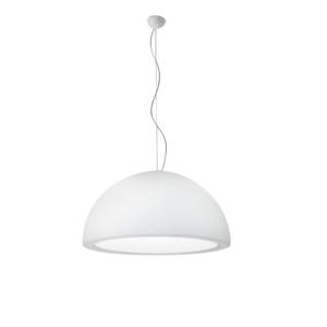 Picture of MA&DE ENTOURAGE P2 MODERN PENDANT LIGHT Ø74 2XE27 WHITE DOME