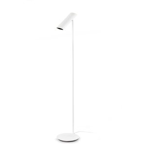 Picture of FARO LINK FLOOR READING LAMP WHITE
