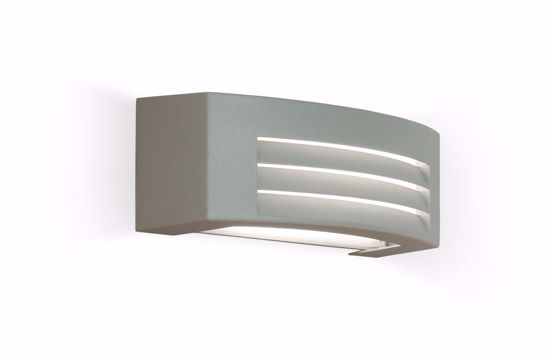 Picture of WALL LIGHTS LINES OF LIGHT CUT FOR OUTDOOR AND GARDEN TEMPLARE PROMOINGROSS