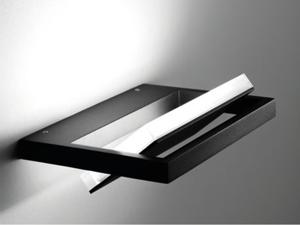 Picture of MA&DE TABLET S LED WALL LAMP 5W 16.3CM ADJUSTABLE LIGHT BLACK DESIGN