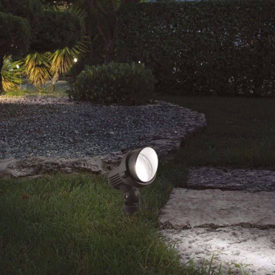 Picture of IDEAL LUX TERRA GARDEN LAMP TO BURY PT1 SMALL