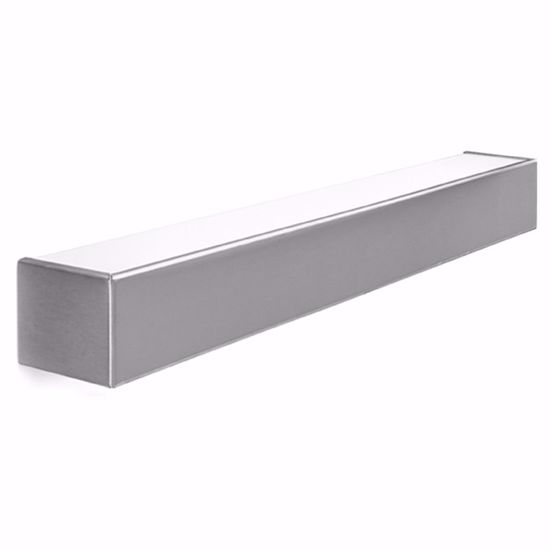 Picture of LINEA LIGHT BOX WALL LAMP 45CM NICKEL