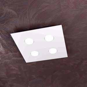 Picture of TOP LIGHT AREA LED CEILING LAMP SQUARE