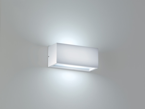 Picture of APPLIQUE PER ESTERNO LED 12W 4000K IP54