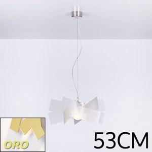Picture of EMPORIUM LAMPADA A SOSPENSIONE KARTIKA SMALL GOLD ORO