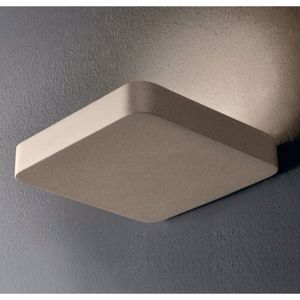 Picture of LED WALL LIGHTS 12W DOVE-GREY SHELF ORIGINAL DESIGN