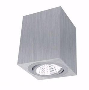 Picture of SIKREA LED ORIONE/A1230 CEILING SPOTLIGHT ALUMINIUM 12W 3000K DRIV INCL