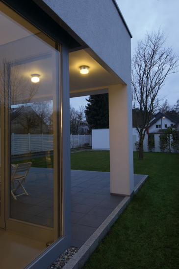 Picture of RECESSED LED SPOTLIGHT FOR BATHROOM LED 4W IP44 DRIVER INCLUDED