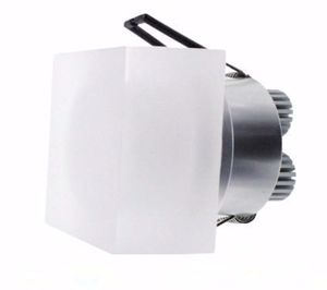 Picture of SIKREA LED HAZE/340 RECESSED LED SPOTLIGHT IN METHACRYLATE 6W 4000K
