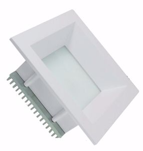 Picture of SIKREA LED GHOST/G40 RECESSED LED SPOTLIGHT WHITE 9W 4000K