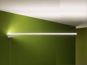 Picture of LINEA LIGHT MA&DE XILEMA ADJUSTABLE ALUMINIUM WALL LAMP LED 184CM