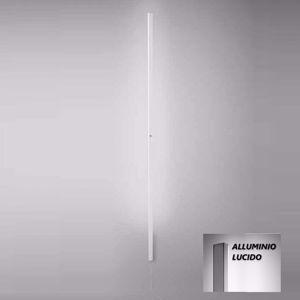 Picture of LINEA LIGHT MA&DE XILEMA ALUMINIUM WALL LAMP LED H180CM