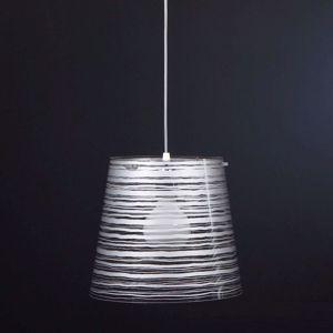 Picture of EMPORIUM PENDANT LAMP BIG 42 PIXI SILVER