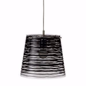 Picture of EMPORIUM PENDANT LAMP BIG 42 PIXI BLACK